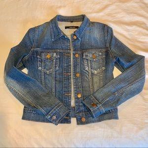 Like new J Brand denim jacket